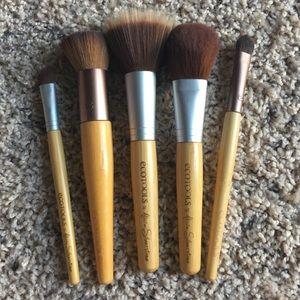 Other - Eco Tools brush set